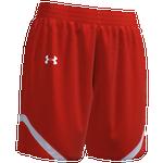 Under Armour Team Team Clutch 2 Reversible Shorts - Women's