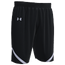 Under Armour Team Team Clutch 2 Reversible Shorts - Boys' Grade School