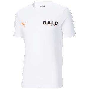 Men's Puma T-Shirts   Foot Locker