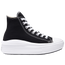 Converse Chuck Taylor All Star Move Platform  - Women's