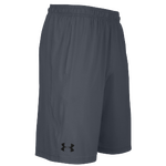 Under Armour Team Pocketed Raid Shorts - Men's