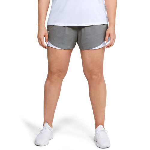 Under Armour PLAY UP SHORTS 3.0 PLUS SIZE
