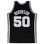 Mitchell & Ness NBA Swingman Jersey - Men's