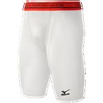 Mizuno Elite Padded Sliding Shorts - Boys' Grade School