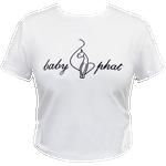 Baby Phat Logo T-Shirt - Women's