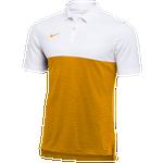 Nike Team Authentic Dry S/S Colorblock Polo - Men's