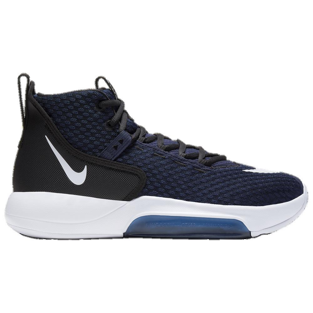 Nike Zoom Rize - Mens / Midnight Navy/White/Black