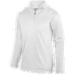 Augusta Sportswear Team Wicking Fleece Pullover - Men's