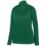 Augusta Sportswear Team Wicking Fleece Pullover - Women's
