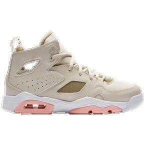 white jordan shoes for girls