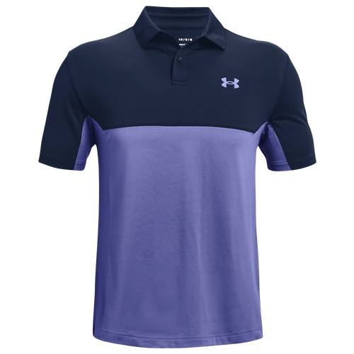 Under Armour PERFORMANCE 2.0 COLORBLOCK POLO SHIRT