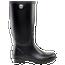 UGG Shelby Matte Rain Boots  - Women's