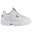 Fila Disruptor  - Women's