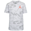 Jordan Retro 6 AOP T-Shirt - Boys' Grade School