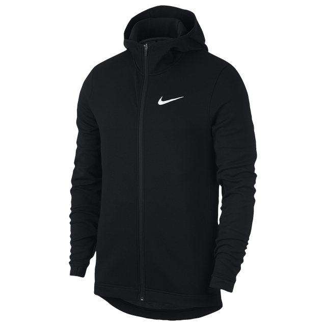 Nike Showtime F/Z Hoodie - Men's