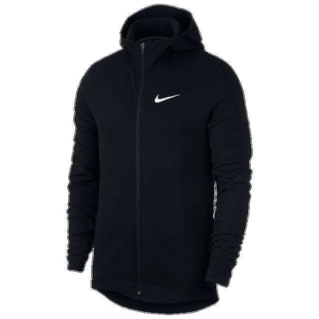 Nike Showtime F/Z Hoodie - Men's