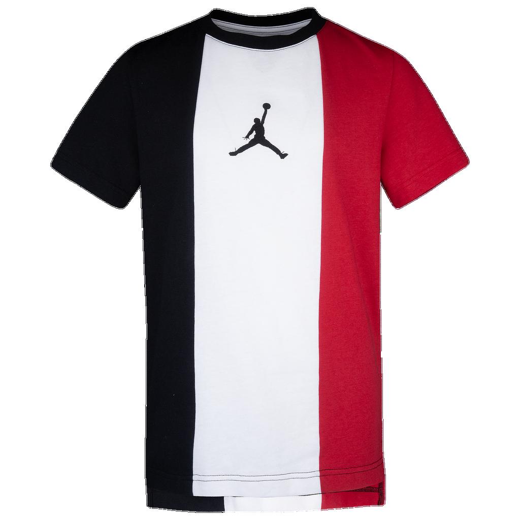 Jordan Flag T Shirt by Foot Locker