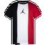 Jordan Flag T-Shirt - Boys' Grade School