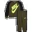 Nike Oversized HBR Crew Set - Boys' Toddler