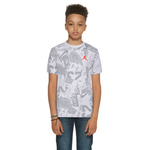 Jordan Future of Flight T-Shirt - Boys' Grade School