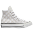 Converse Chuck 70 Flocked Hi - Women's