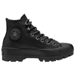 Converse All Star Lugged Hi - Women's