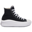 Converse All Star Move Platform Hi - Women's