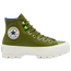 Converse All Star Winter Lugged Hi - Women's