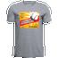 Under Armour Baseball Billboard Graphic T- Shirt - Boys' Grade School