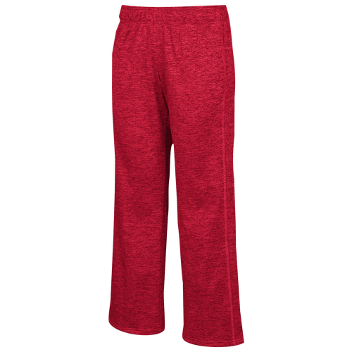 adidas Team Issue Pants - Womens - Power Red Heathered