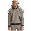 Under Armour Recover Fleece Pullover Graphic Hoodie - Men's