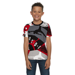 Jordan Crossover T-Shirt - Boys' Grade School