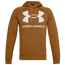 Under Armour Rival Fleece Big Logo Hoodie - Men's