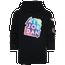 Jordan Jumpman Sticker Pullover Hoodie - Boys' Grade School