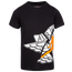 Jordan Shattered Wrap T-Shirt - Boys' Preschool