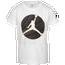 Jordan AJ12 Reverse Taxi T-Shirt - Boys' Preschool