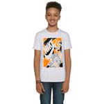 Jordan AJ1 SB Broken Wings T-Shirt - Boys' Grade School