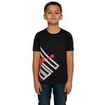 Jordan AJ 11 Sole Camo T-Shirt - Boys' Grade School