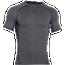 Under Armour HeatGear Armour Compression S/S Shirt - Men's
