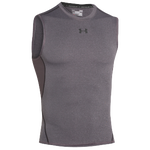 Under Armour HeatGear Armour Compression S/L Shirt - Men's