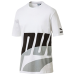 PUMA Loud Pack T-Shirt - Men's