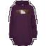 PUMA Holiday Metallic Sweater Dress - Women's