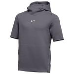 Nike Team Authentic Travel S/S Hoodie - Men's