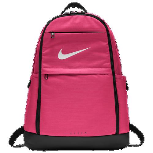 7c091198e4a5 Nike Brasilia X-Large Backpack - Rush Pink Black White (Accessories  Basketball