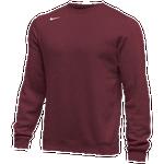 Nike Team Club Crew Fleece - Men's