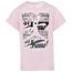 Jordan Stacked Up Oversized T-Shirt - Girls' Grade School