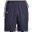 Under Armour Team Triple Double Shorts - Boys' Grade School