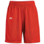 Under Armour Team Triple Double Shorts - Women's