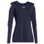 Under Armour Team Block Party L/S Jersey - Women's