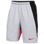 Nike Team Authentic Dry Woven Shorts - Men's